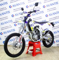 Мотоцикл Avantis Enduro 300 Carb (Design HS) с ПТС