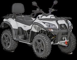 Квадроцикл Baltmotors-SMC Jumbo 750 Max Lux EFI