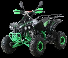 Квадроцикл бензиновый MOTAX ATV Raptor-7 125 сс 2019