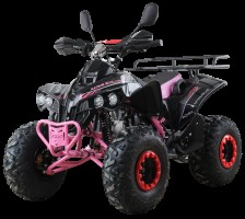 Квадроцикл бензиновый MOTAX ATV Raptor LUX 125 сс