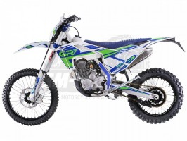 Мотоцикл GR7 F250A (4T) Enduro OPTIMUM