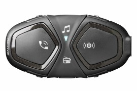 Мото-bluetooth гарнитура INTERPHONE ACTIVE