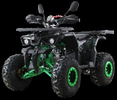 Квадроцикл MOTAX ATV Grizlik NEW LUX 125cc