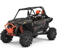 Спортивный мотовездеход Polaris RZR XP 1000 EPS High Lifter Edition (2020)