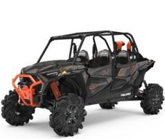 Спортивный мотовездеход Polaris RZR XP 4 1000 High Lifter Edition (2020)