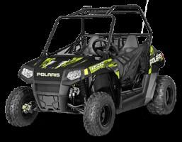 Детский мотовездеход Polaris RZR 170 EFI (2020)