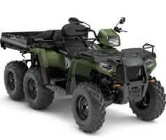Утилитарный квадроцикл Polaris SPORTSMAN BIG BOSS 6X6 570 EPS (2020)