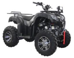 Квадроцикл Rmoto HAMMER LUX - 200 инжектор (с лебедкой 300 lbs)