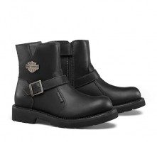 Ботинки Harley Davidson Men's Williams Waterproof Performance Boots