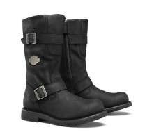 Ботинки Harley Davidson Men's Severn Performance Boots - Black
