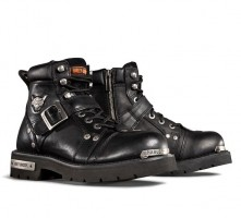 Ботинки Harley Davidson Men's Brake Buckle Performance Boots