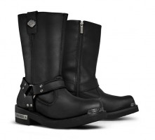 Ботинки Harley Davidson Men's Landon Performance Boots - Black