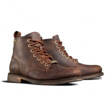 Ботинки Harley Davidson Men's Darrol Boots - Brown