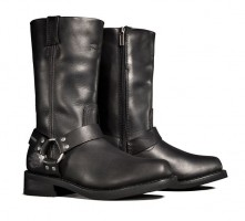 Ботинки Harley Davidson Men's Hustin Waterproof Performance Boots