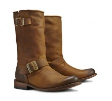 Ботинки Harley Davidson Men's Lawson Casual Boots - Brown