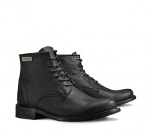 Ботинки Harley Davidson Men's Tarrson Casual Boot - Black