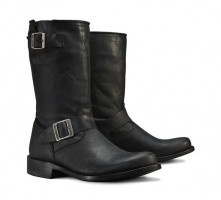 Ботинки Harley Davidson Men's Lawson Casual Boots - Black