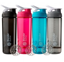 Набор шейкеров BlenderBottle SportMixer Tritan Sleek 828 мл