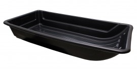 Сани Clam Nordic Sled Medium 158x79x46