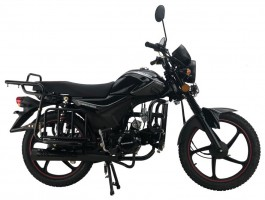 Мопед Regulmoto Alpha 110 Lux