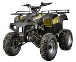 Квадроцикл Bison HAMMER 150