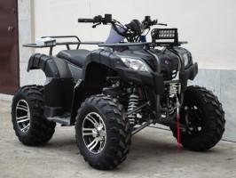 Квадроцикл Bison HAMMER LUX 200 (с лебедкой)