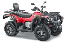 Квадроцикл Stels ATV 650 YL Leopard EFI Export