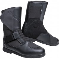 Мотоботы POLO Road New TourStar Stiefel (чёрные)