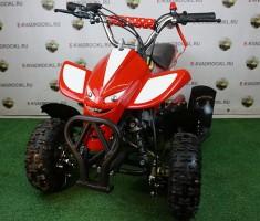Квадроцикл MOWGLI E4