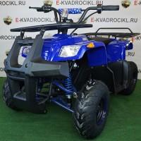 Электро квадроцикл MOWGLI E-SHARP