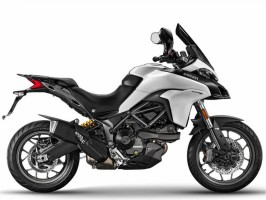 Мотоцикл DUCATI Multistrada 950 Star White Silk