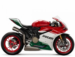 Мотоцикл DUCATI 1299 Panigale R Final Edition