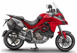 Мотоцикл DUCATI Multistrada 1200 - Red + Touring Pack