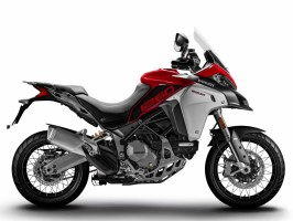 Мотоцикл DUCATI Multistrada 1260 Enduro - Ducati Red