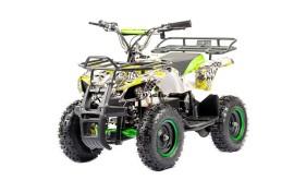 Электро квадроцикл Motoland ATV E006 800W