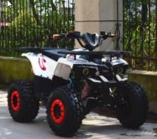 Квадроцикл ZongShen Hunter Lux ATV 125