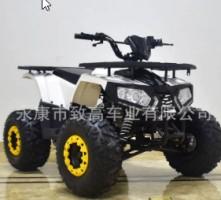 Квадроцикл ZongShen NEW ATV 125