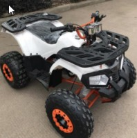 Квадроцикл ZongShen NEW LUX ATV 110