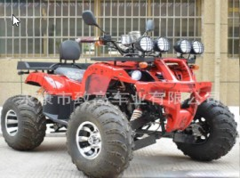 Квадроцикл ZongShen ZHIGAO PRO ATV 200