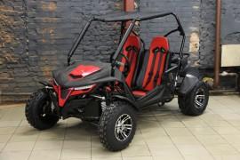 Спортивный мотовездеход Polaris RZR 200 replica