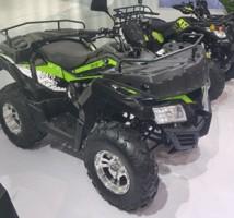 Квадроцикл Rmoto RATO - 200 LD