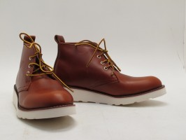 Ботинки Red Wing Shoes 3140 P08 Red Brown beige2