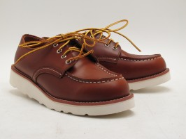 Ботинки Red Wing Shoes 8103 Red Brown beige2