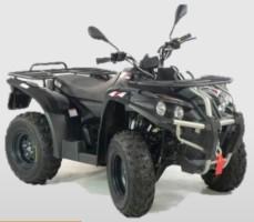 Квадроцикл ACCESS AMX 400