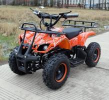 Электроквадроцикл  GreenCamel Gobi K200 (36V 800W R6 Цепной привод) Литий_30
