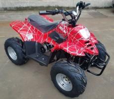 Электроквадроцикл GreenCamel Gobi K50 (36V 800W R7 Цепной привод) Литий_30