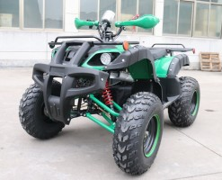 Электроквадроцикл GreenCamel Sahara A1500 (72V 1500W R10 Дифференциал)