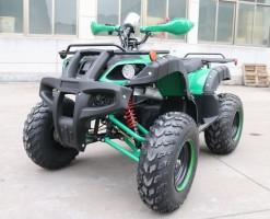 Электроквадроцикл GreenCamel Sahara A1500 (72V 1500W R10 Дифференциал) Boston