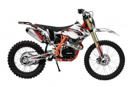 Мотоцикл Regulmoto ATHLETE 250 21/18