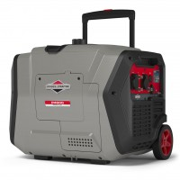 Генератор бензиновый Briggs & Stratton P 4500 Inverter
